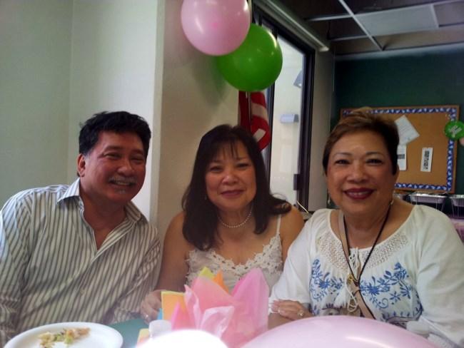 Blanquita Napalan Arigo Obituary - San Diego, CA