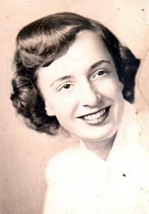 Alice Ann  Copp