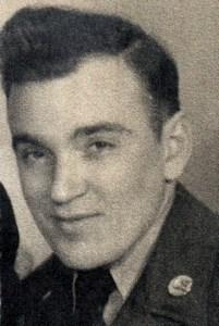 Orlyn James  Wilke