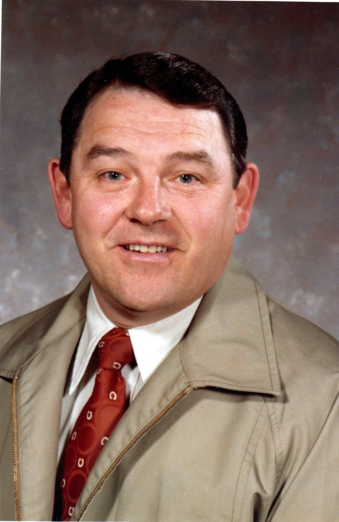 Tommy H.  Smithson