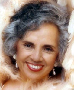 Maria Luisa   Gumucio Falquez