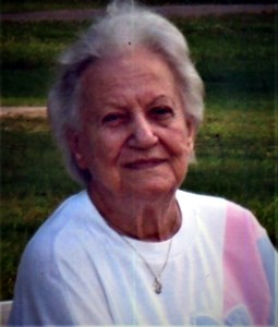 Mabel Ann  Perrin