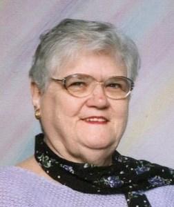 Florence Eileen  Huntley