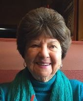 Violet R.  Caldwell
