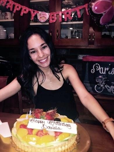 Daniela Maria  Escobar