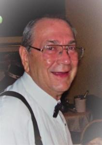 Gary Randall  SPRUNGER