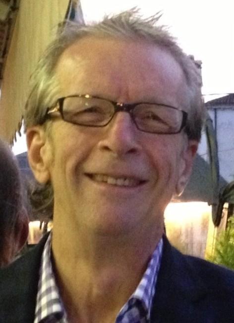 """Obituary of Bill """"Hendo""""  Henderson"""