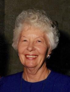 Doris F.  Davis