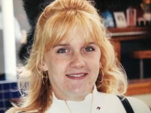 Sharyn McCready  Myers