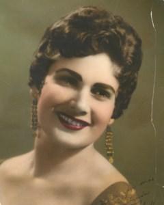 Rafaela  Castello