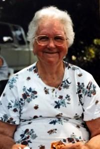 Edith M.  Robertson