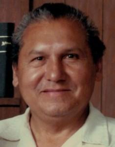 Maclovio L.  Gomez