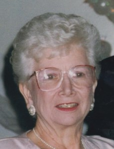Mary F.  O'Donnell