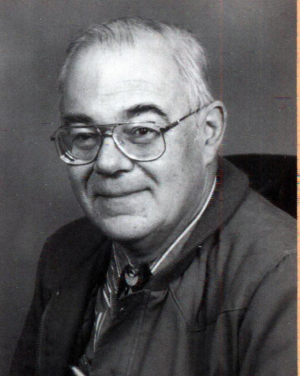Dr. Ronald  Schorn