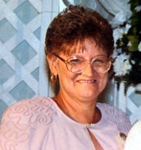 Eve Marie  Mamolo