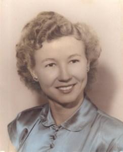 Belvia Phillips  Rodgers