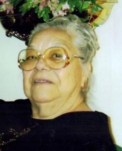 Consuelo  Juarez