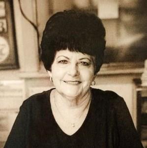 Linda  Blackstock