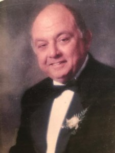 Peter C  DePaolo