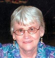 Alta Louise  Salyer