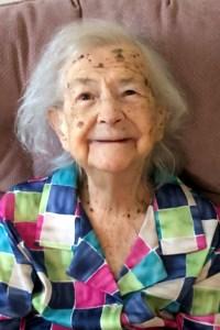 Bernice F.  Hull