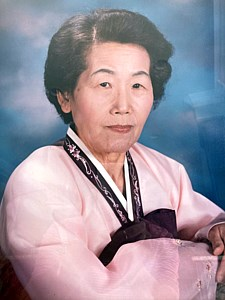 Chunghi Rha  Chaey
