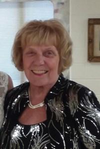 Shirley Kay  Stuyvesant