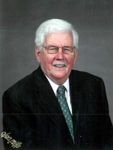 John Francis  Riecke