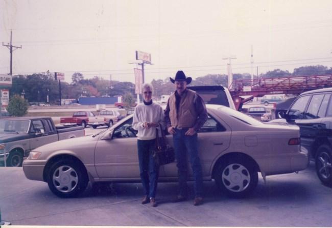 Vivian Brown Kinerd Obituary - Conroe, TX