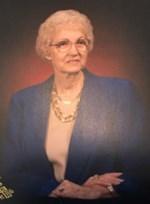 Betty Harrison