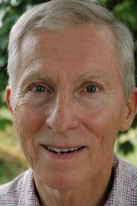 Kenneth Ray  Johnson