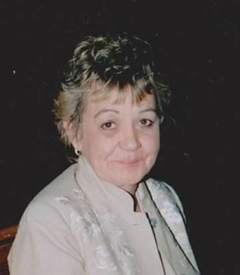 Carolyn Anton