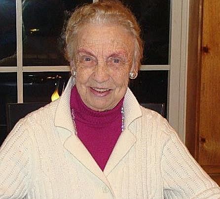 Beulah E.  Dunton