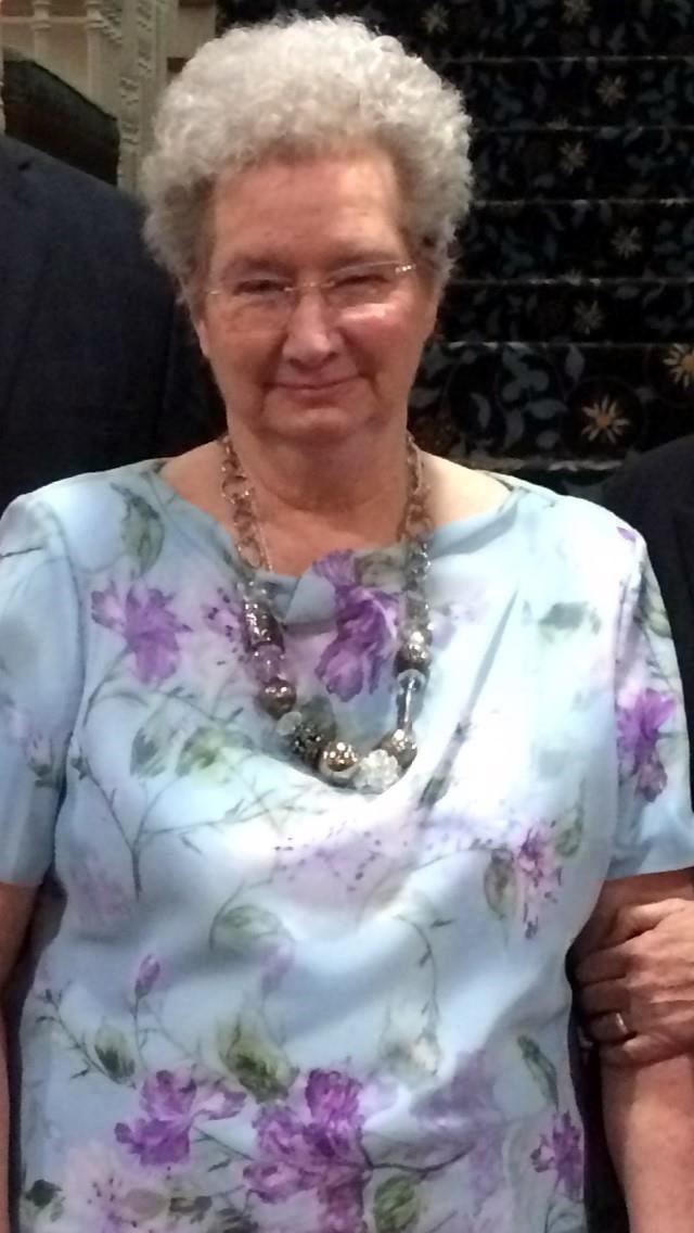 Sharon Sue  Truelove