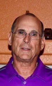 Richard Gene  Robinson