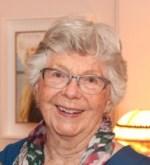 Sondra Crawshaw