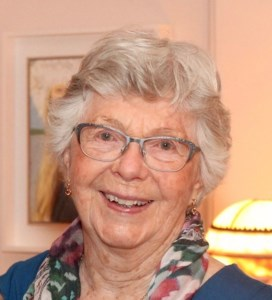 Sondra Elizabeth  CRAWSHAW