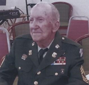 William Langford  Wilson