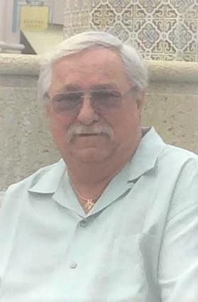 Salvatore J.  Rispoli