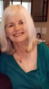Linda Douglass  Woodard