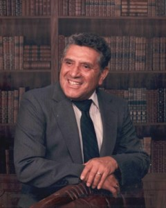 Anastacio  Olivares Sr.