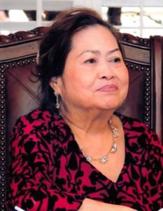 Ly Ngoc  Lam