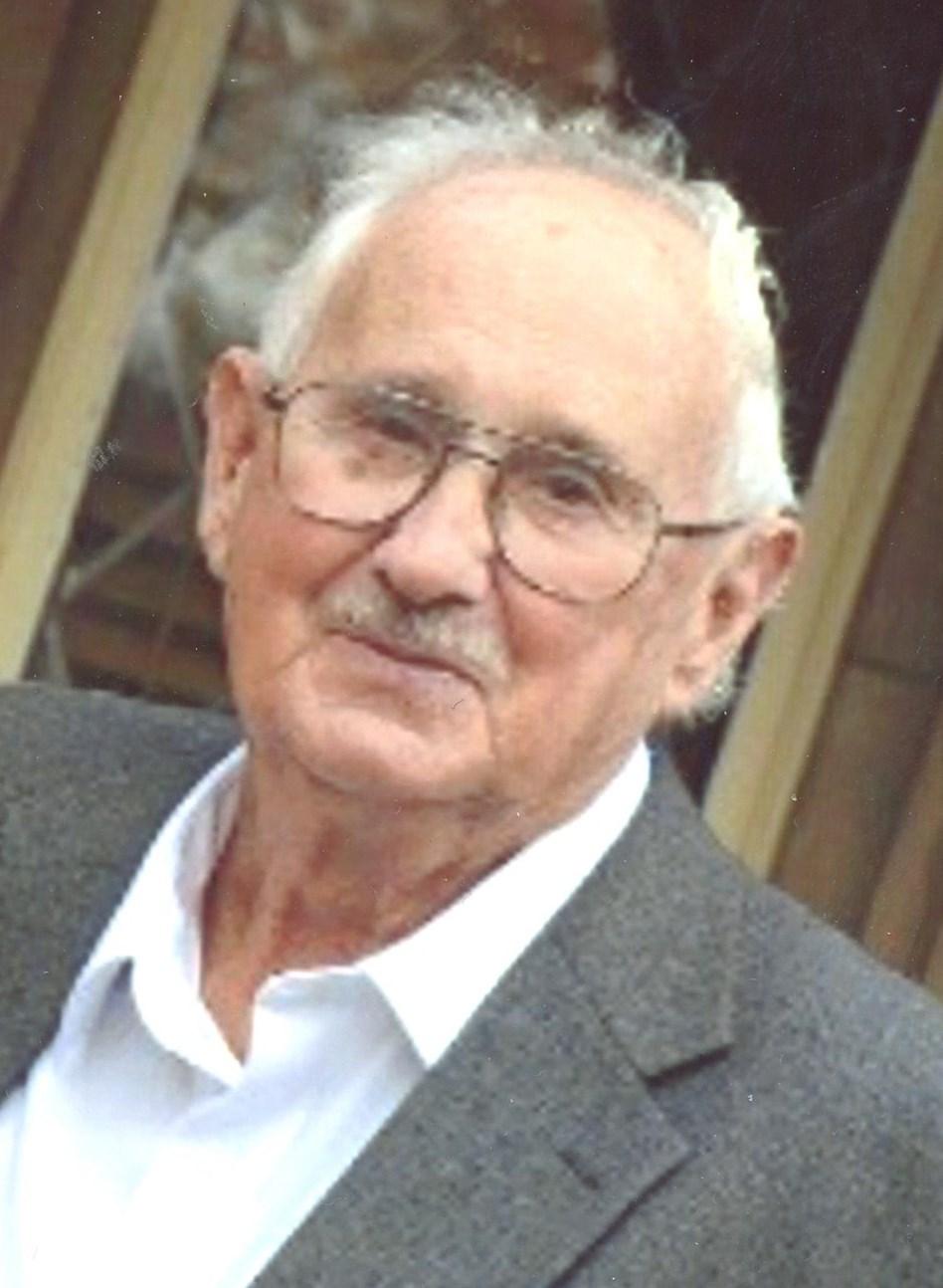 Obituary Kenneth O Blair