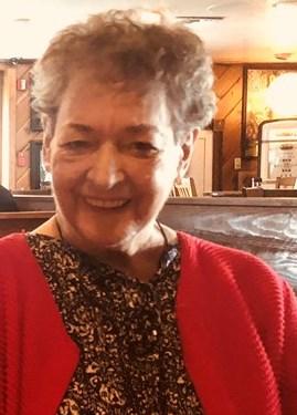 Carol Hoffmann