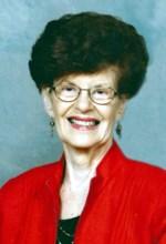 Marion MacKenzie