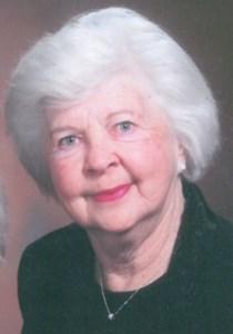 Doris Fannie  Friedrich