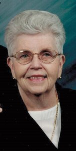 Lorna Bernice  Porter