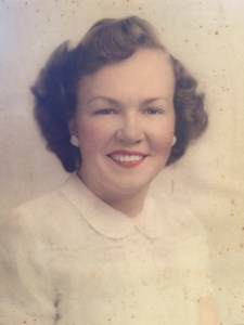 Mary E.  Williamson