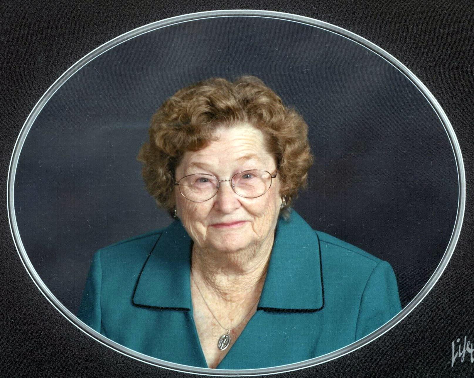Lillie  Kurtz