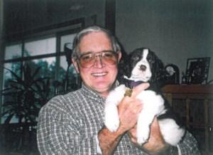 Kenneth Garfield  Lowery